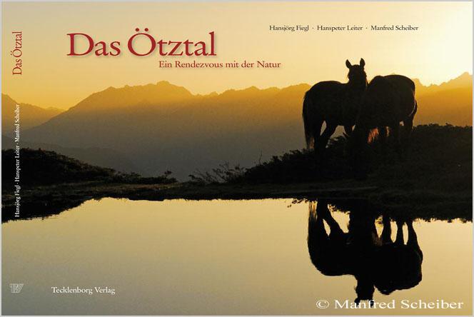 Link zu: Das Ötztal - Ein Rendezvous mit der Natur